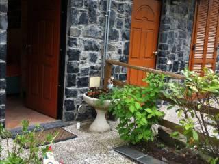 Foto - Villetta a schiera via Cantone Santa Maria, Lenna