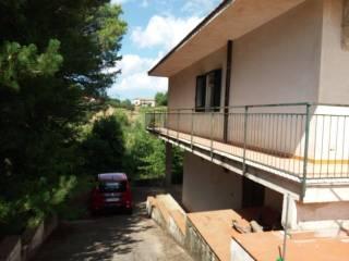 Foto - Villa via Monsignor Pizzo, Santa Cristina Gela