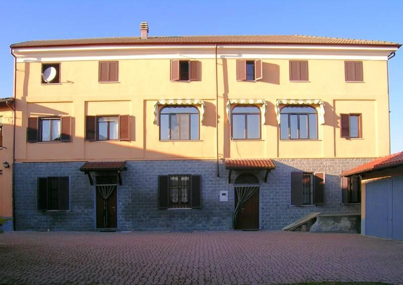 Foto 1 di Rustico / Casale Via San Carpoforo1, Gabiano