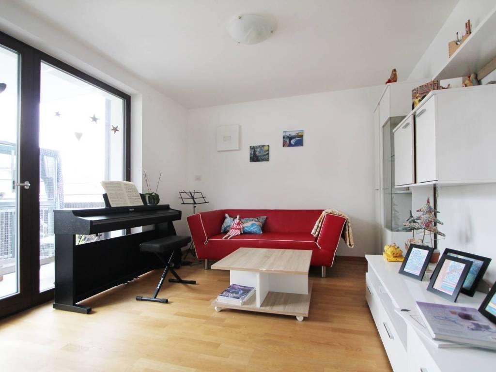 foto interno Zweizimmerwohnung Laubmoos 13, Gais
