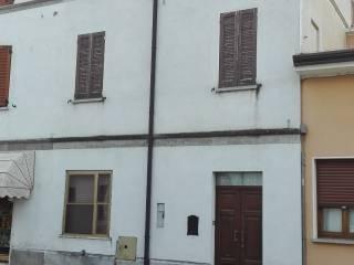Foto - Rustico / Casale via Roma 64, Spineda
