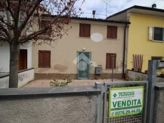 Photo - Single-family townhouse villanova de bellis, San Giorgio Bigarello