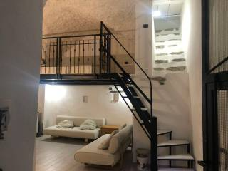 Foto - Loft / Open Space Vico dell'Aia 1, Taggia