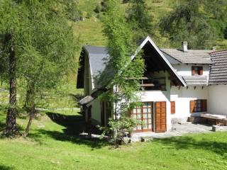 Foto - Villa unifamiliare Strada Provinciale Rimasco-, Carcoforo