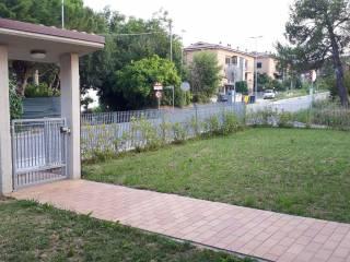 Foto - Trilocale via Monte Giacomo 50, Monsano