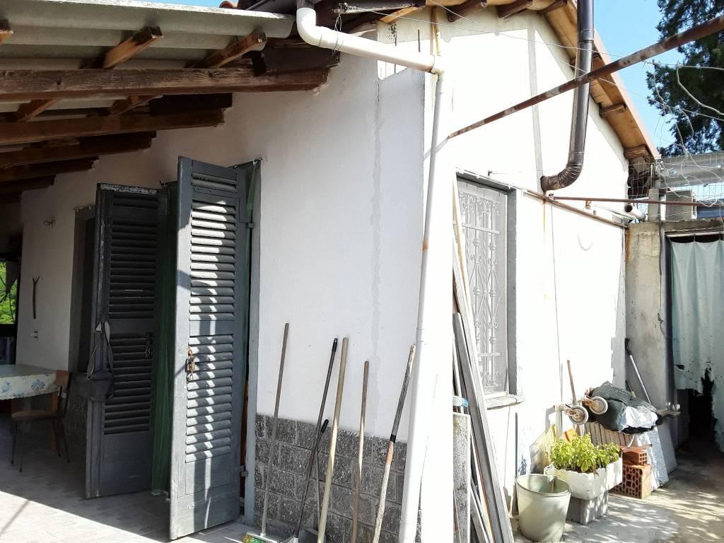 foto  Casa indipendente via Perosini 20, Antignano