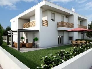 Foto - Villa, nuova, 124 mq, Sant'Arpino