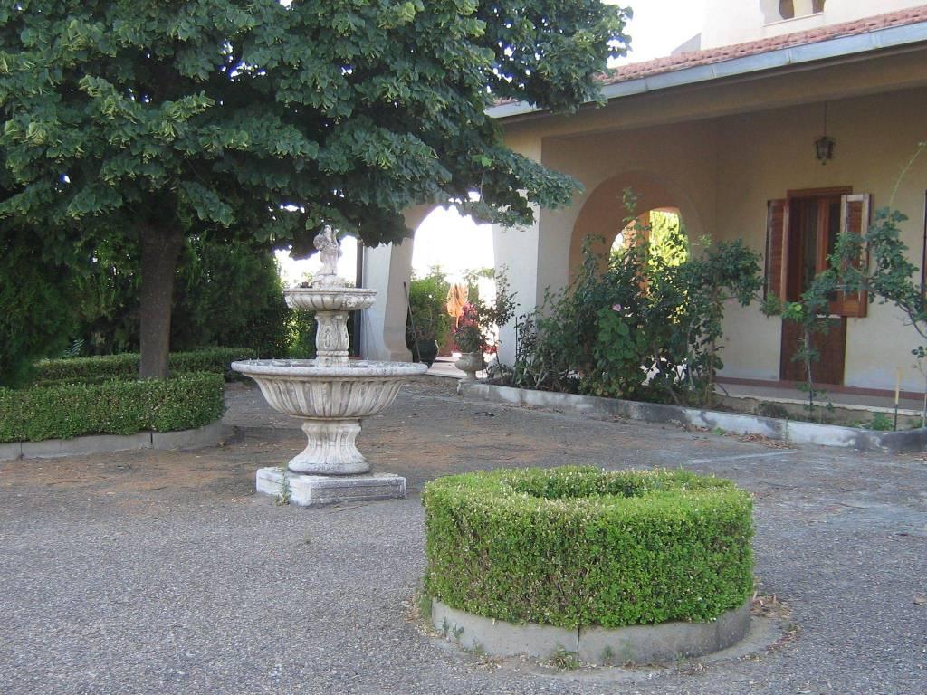foto  Villa Poggio Grotticelli Sann, Caltanissetta