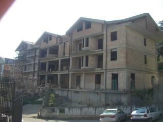 Foto - Palazzo / Stabile via del Calvario, Acuto