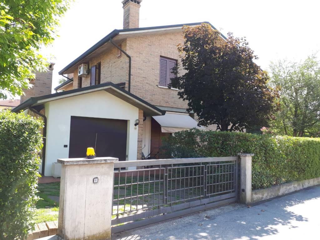 foto  Villa via Vittorio Emanuele II 48, Piazzola sul Brenta