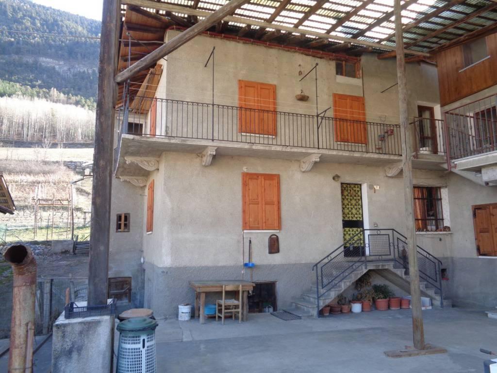 foto esterno Detached house Hameau Pompiod, Jovencan