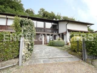 Foto - Villa via Roncaccio, Lozza