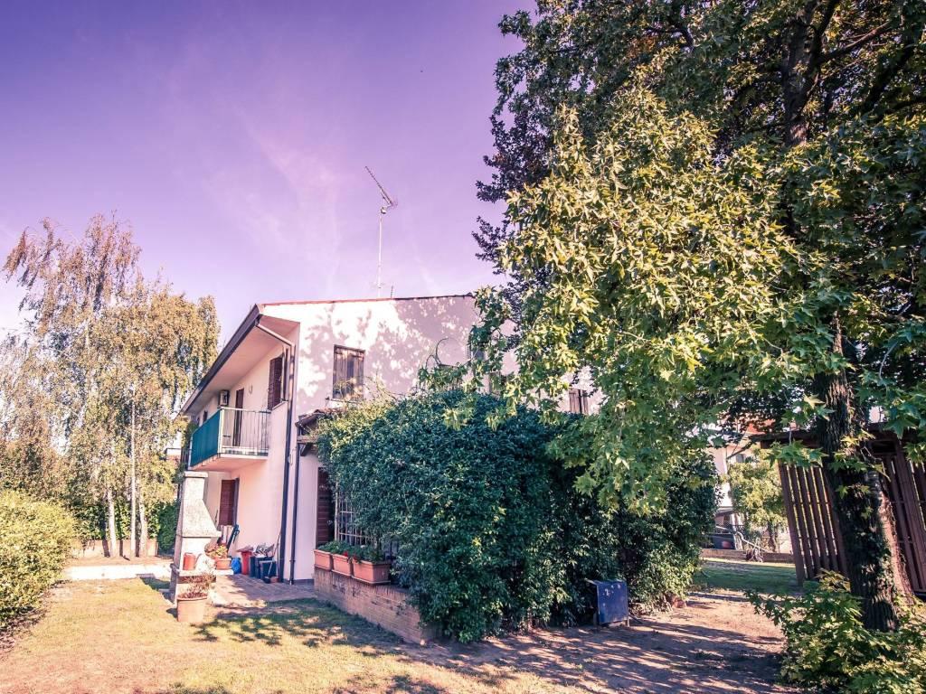 foto ESTERNO Villa via Emo, 20, Monselice