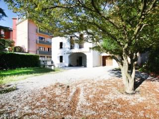 Foto - Villa via Trieste 18, Carmignano di Brenta