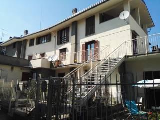 Foto - Casa indipendente via San Giuseppe 17, Recetto