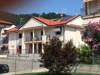 Foto - Villa a schiera via Europa, Piasco