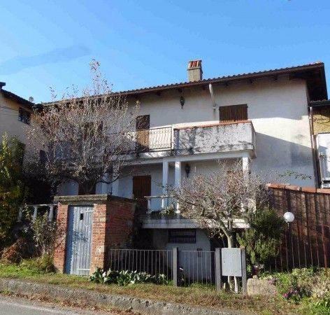 foto  Villa via Sollazo, Pettinengo