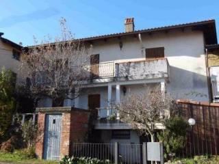 Foto - Villa via Sollazo, Pettinengo
