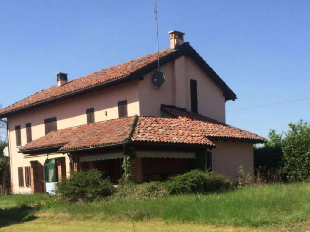 foto Cattura Casa indipendente strada serra campia 32, Maretto