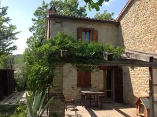 Foto - Villa via Gemmano, Montefiore Conca