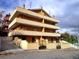 Foto - Trilocale Contrada Frontino 1, Bucchianico