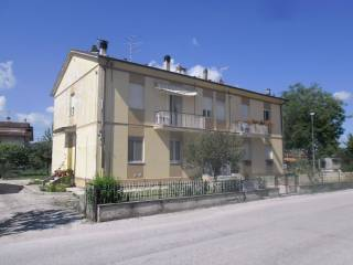 Foto - Trilocale via Piobbichese 15, Sant'Angelo in Vado