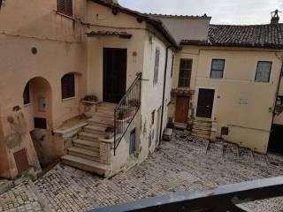 Foto - Trilocale largo dei Sabini 9, Cantalupo in Sabina