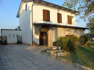 Foto - Villa via Circonvallazione 81-b, San Rocco, Guastalla