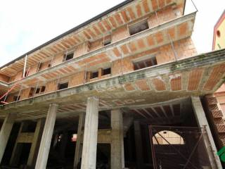 Photo - Terraced house via tenente simonelli, -1, Frignano