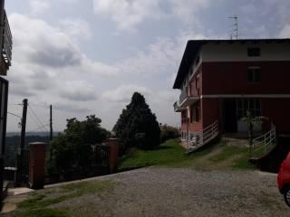 Foto - Palazzo / Stabile Strada per Pettinengo, Ternengo