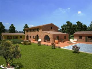 Foto - Terreno edificabile residenziale a Cingoli