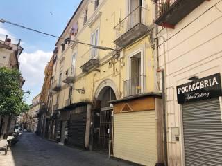 Foto - Box / Garage via Seggio, 86, Aversa