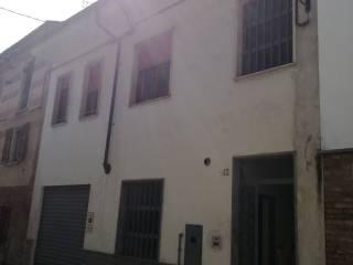 Foto - Palazzo / Stabile via Vercellone, San Damiano d'Asti