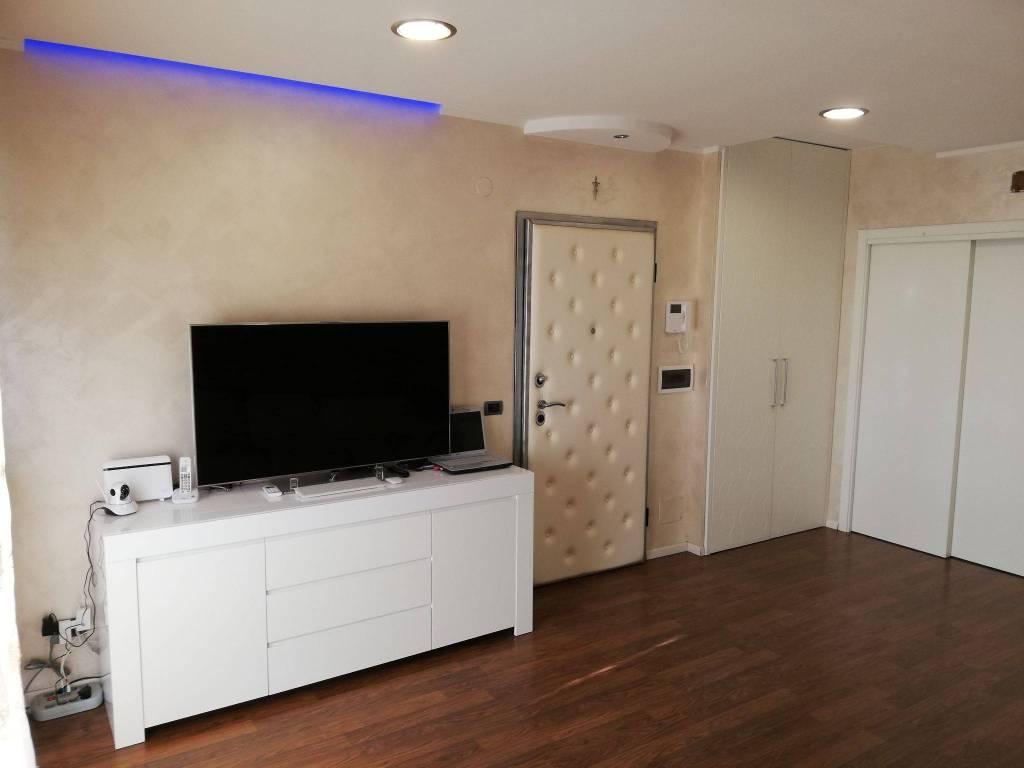 Vendita appartamento taranto quadrilocale in via lago di cecita