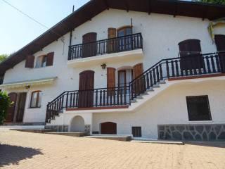 Foto - Casa indipendente via Giuseppe Verdi, San Pietro Val Lemina