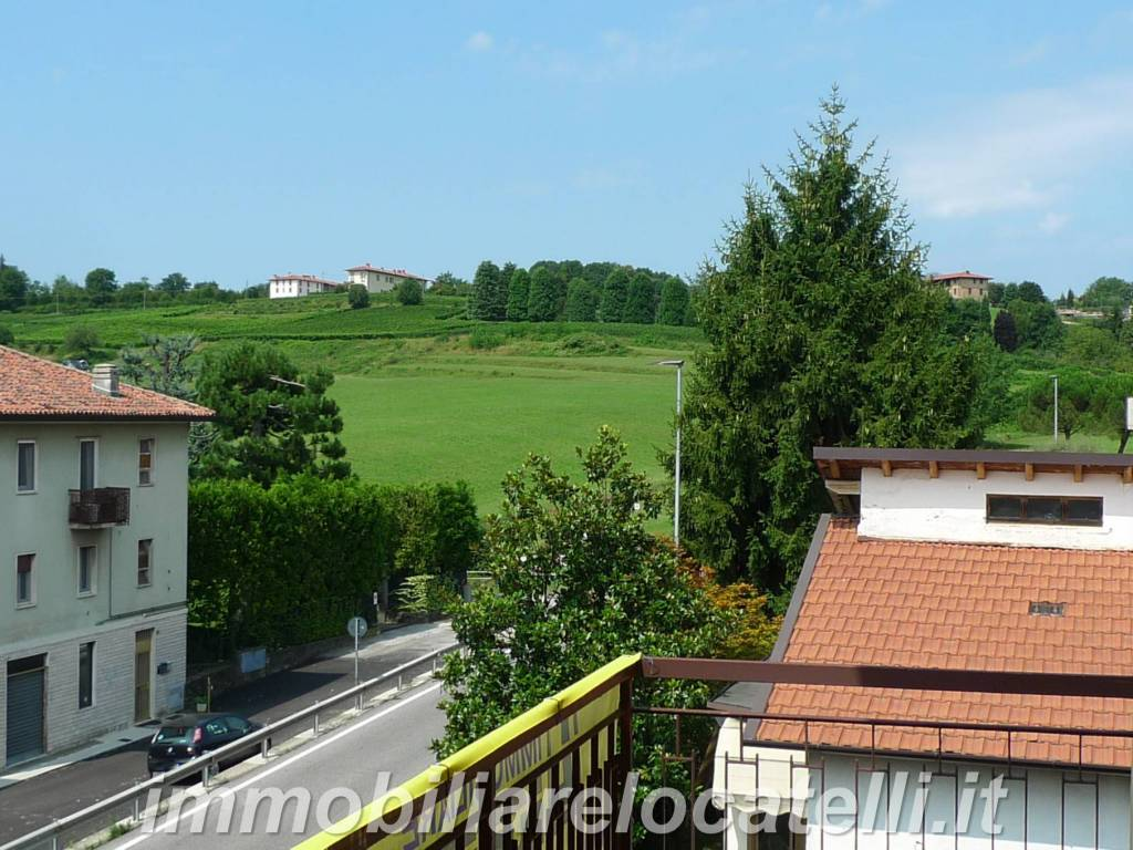 foto  Multi-family villa via Ramera, Ponteranica