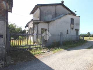 Foto - Casa indipendente via mazzini, 9, Salussola