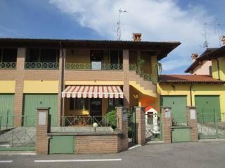 Foto - Villa via Piazzano 4F, Credera Rubbiano