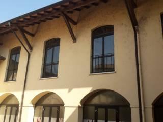 Case in Vendita: Mantova Quadrilocale piazza Arche, Mantova