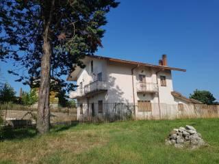 Foto - Villa, da ristrutturare, 163 mq, Lapio