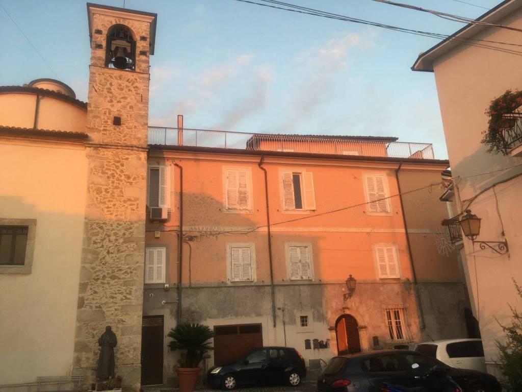 foto  Appartamento piazza San Lorenzo, -1, Monte San Giovanni Campano