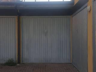 Foto - Box / Garage viale Cristoforo Colombo 86, Rivanazzano Terme