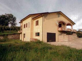 Foto - Villa all'asta via Buongiovanni, Lattarico
