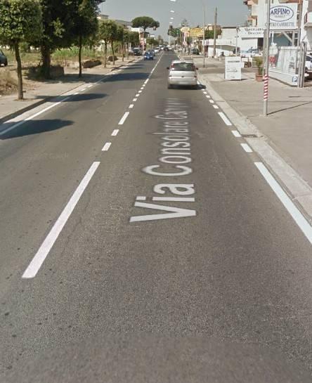 foto  Trilocale via Consolare Campana, Villaricca