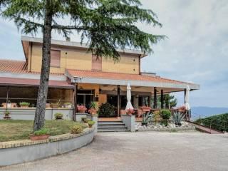 Foto - Palazzo / Stabile Strada Provinciale di Giano, Giano dell'Umbria