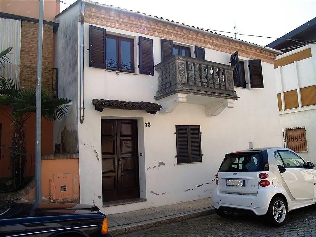 foto  Villa corso Giuseppe Garibaldi, Lignana