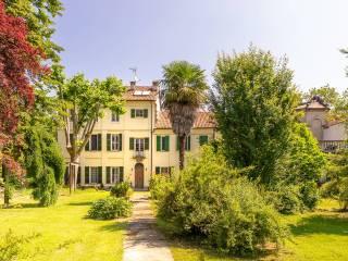 Foto - Villa via Andezeno 16, Montaldo Torinese