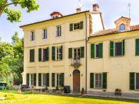 Villa Vendita Montaldo Torinese