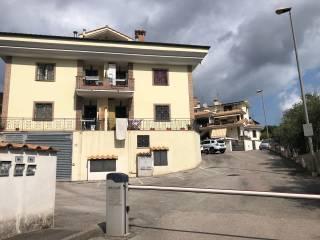 Foto - Quadrilocale via di Colle Cagioli, Lariano