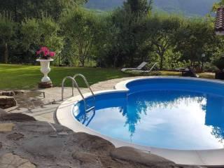 Foto - Villa via Fortunato Chiesa 8, Tornolo